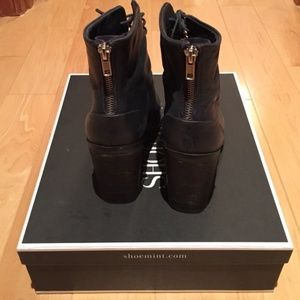 SHOEMINT Shoes - SHOEMINT NICE ANKLE BOOTS FIRM PRICE